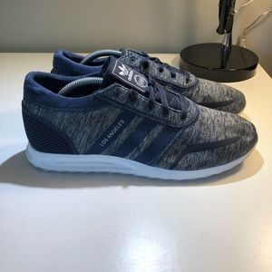 Women's adidas Los Angeles shoes size 10.5